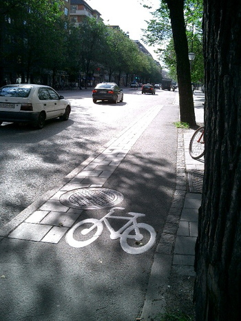 02 自転車専用道路